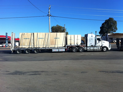 Freight Companies in Melbourne