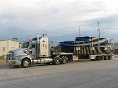 Freight Companies in Adelaide